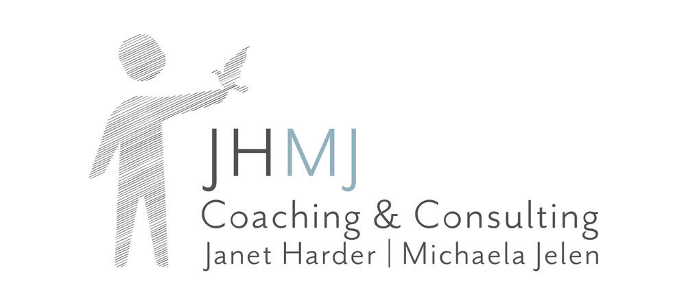 JHMJ Coaching & Consulting | Janet Harder | Michaela Jelen